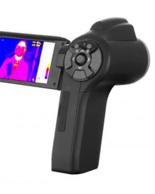UlirVision TI160-P5 Fever Detection Camera